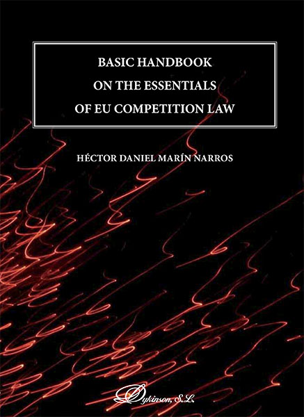 Basic Handbook on the Essentials of EU Competition Law