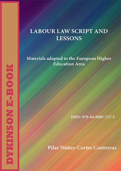 Labour Law Script And Lessons