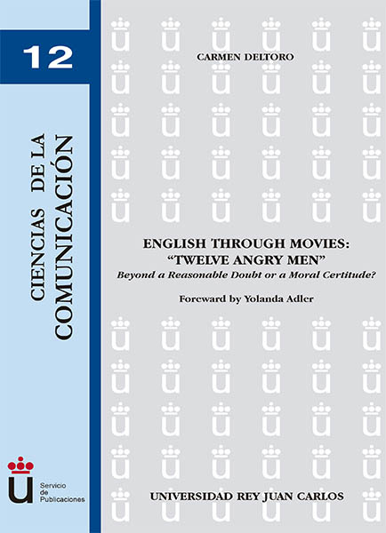 "English through movies: ""twelve angry men"""
